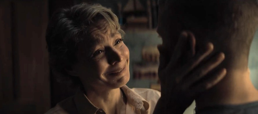 Midnight Mass Cast on Netflix - Kristin Lehman as Annie Flynn