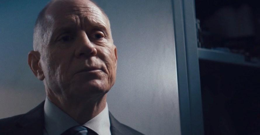 Ordinary Joe Cast on NBC - David Warshofsky as Frank Kimbreau