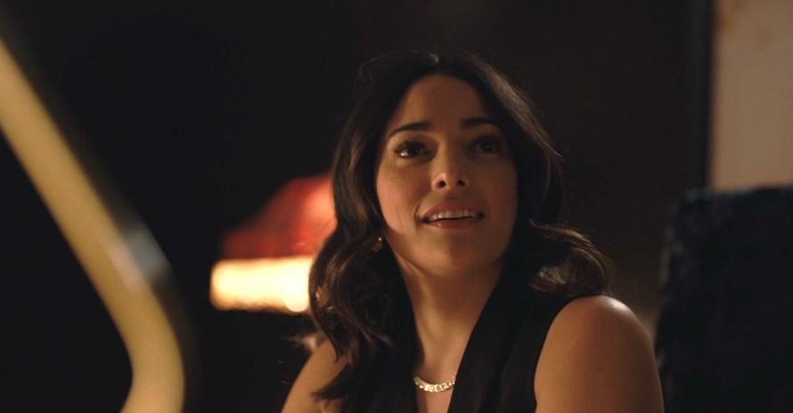 Ordinary Joe Cast on NBC - Natalie Martinez asAmy