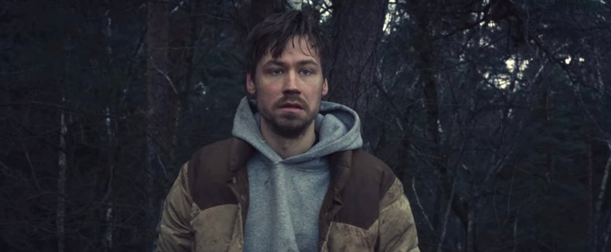 Prey Cast on Netflix - David Kross as Roman