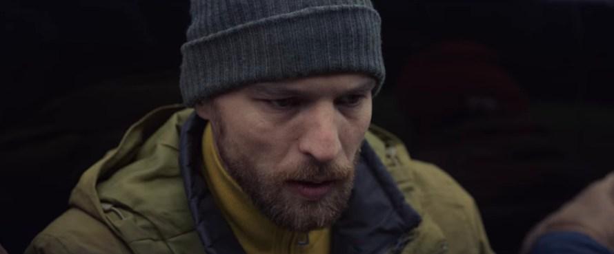 Prey Cast on Netflix - Robert Finster as Peter