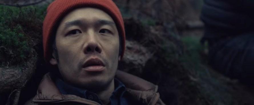 Prey Cast on Netflix - Yung Ngo as Vincent