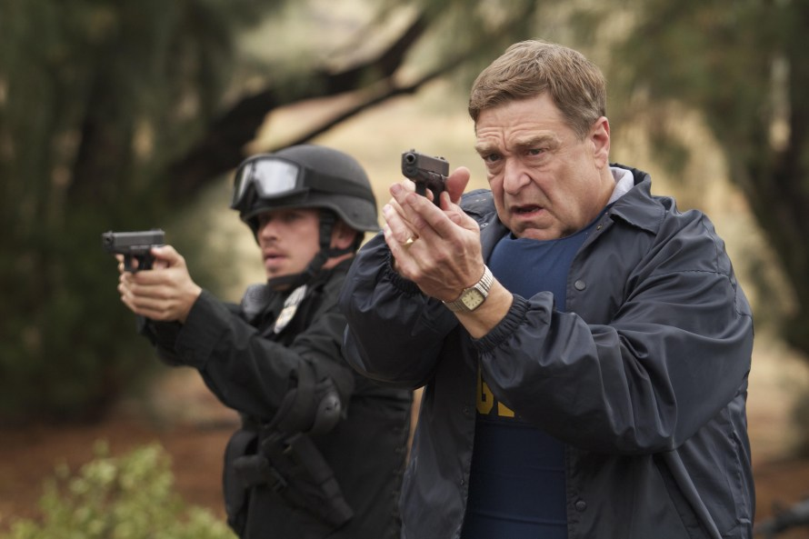 Red State 2011 Movie - Film Essay