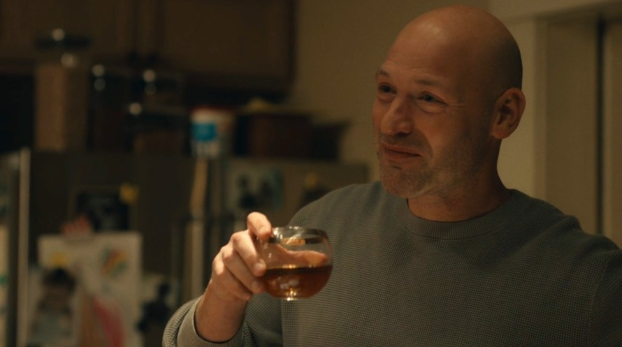 Scenes from a Marriage Cast on HBO - Corey Stoll as Peter
