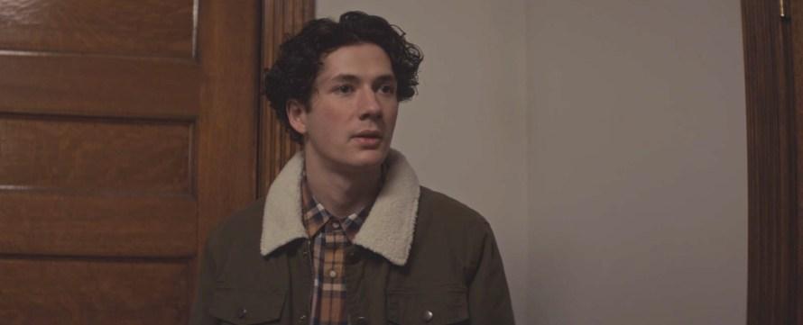 Seance Cast on Shudder - Seamus Patterson as Trevor Landry