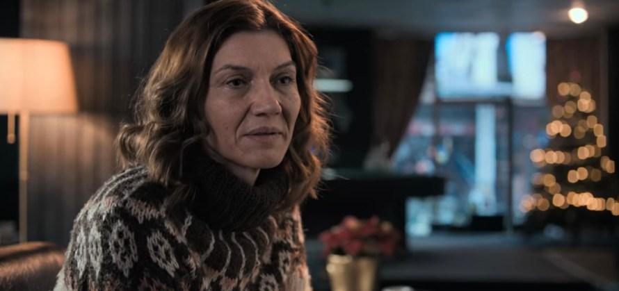 The Father Who Moves Mountains Cast - Elena Purea as Paula