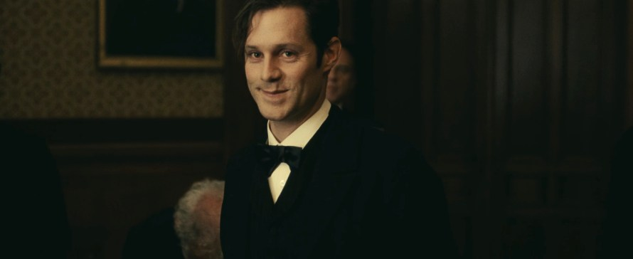 The Mad Women's Ball Cast - Christophe Montenez as Jules