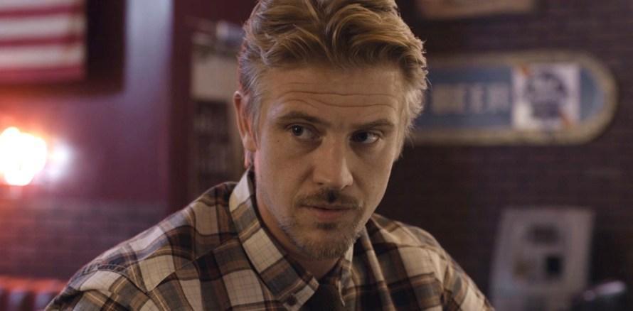 The Premise Cast - Boyd Holbrook as Aaron