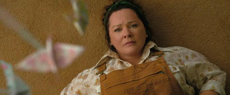 The Starling Cast - Melissa McCarthy as Lilly Maynard
