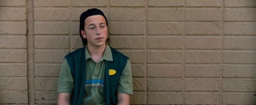 The Starling Cast - Skyler Gisondo as Dickie