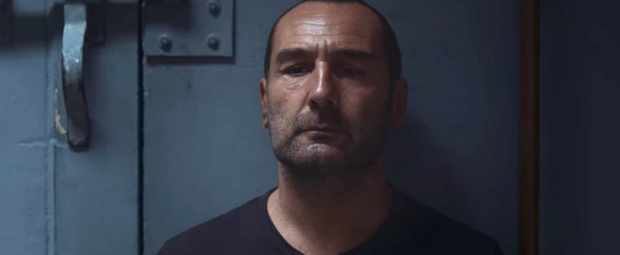 The Stronghold Cast - Gilles Lellouche as Greg Cerva