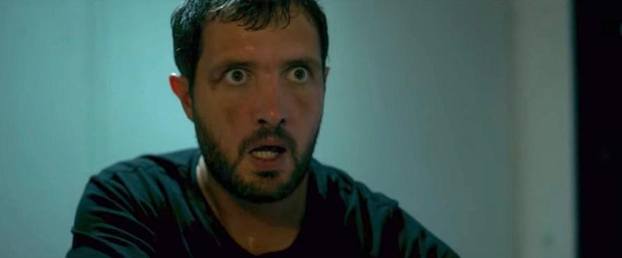 The Stronghold Cast - Karim Leklou as Yass