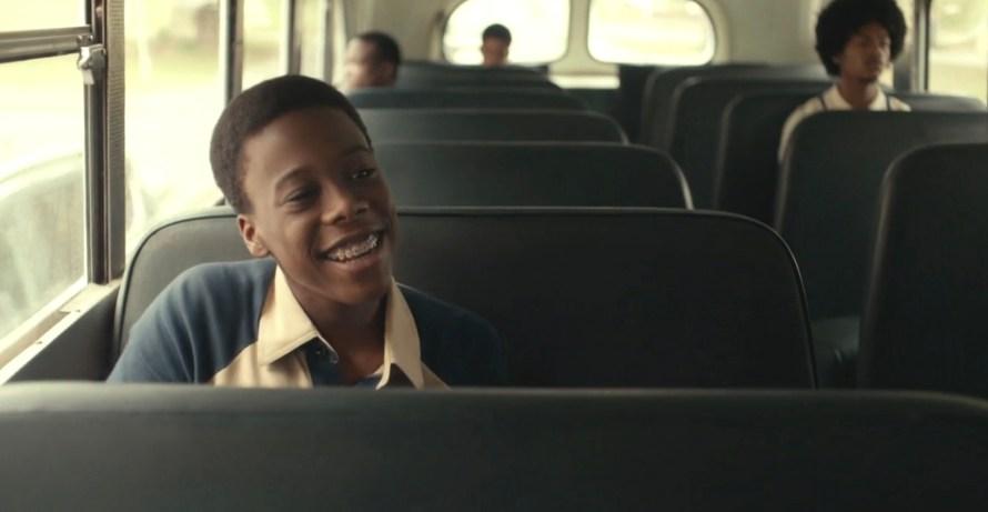 The Wonder Years Cast - Amari O'Neil as Cory Long