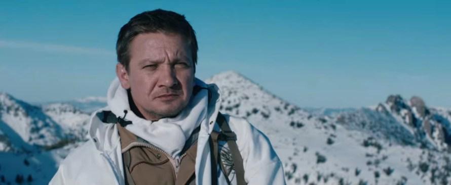 Wind River Cast (2017 Movie) - Jeremy Renner as Cory Lambert
