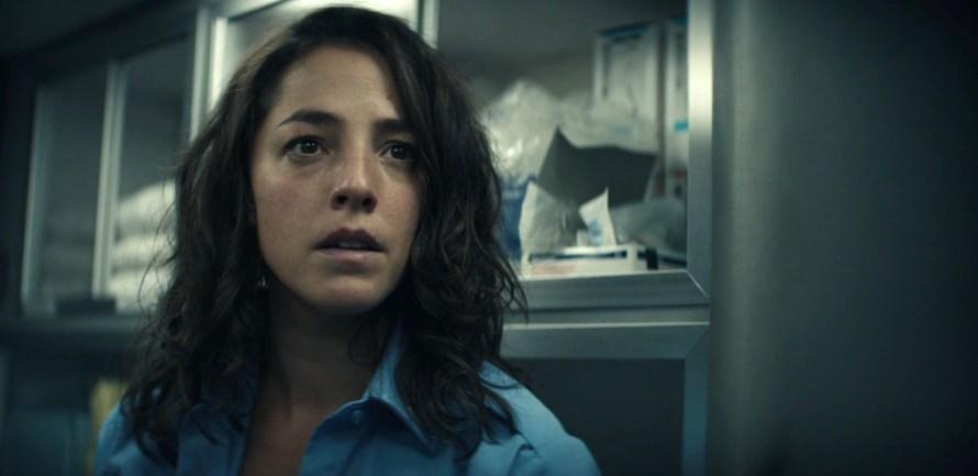Y: The Last Man Cast - Olivia Thirlby as Hero Brown