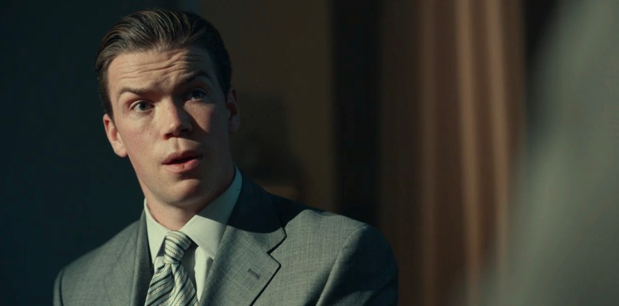 Dopesick Cast - Will Poulter as Billy Cutler