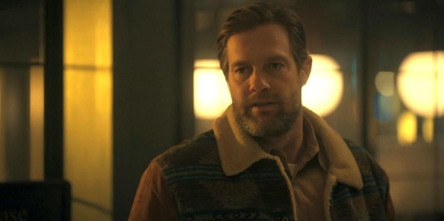 Guilty Party Cast - Geoff Stults as Marco Baker
