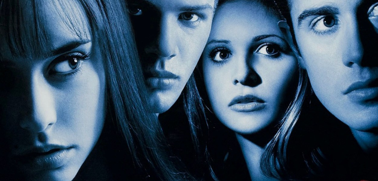 I Know What You Did Last Summer Cast - Every Performer and Character in the 1997 Movie