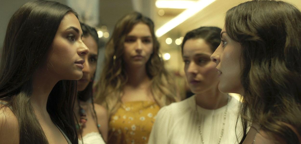 The Five Juanas Season 2 - Netflix Updates for Release Date, Cast and Trailer (La Venganza de las Juanas)