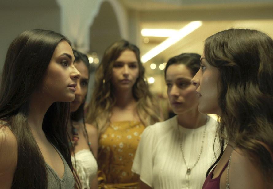 Clickbait Season 2 - Netflix Updates for Release Date, Cast and Trailer (La Venganza de las Juanas)