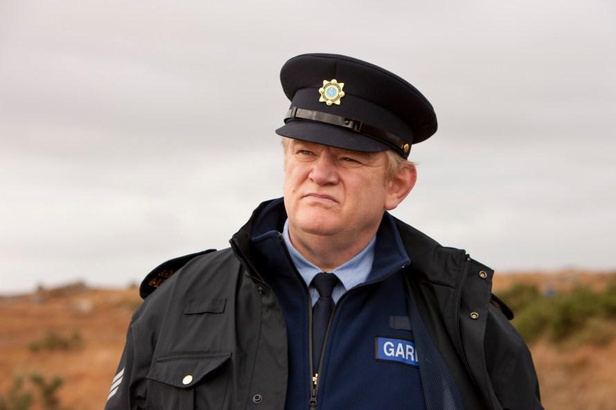 The Guard 2011 Movie - Film Essay