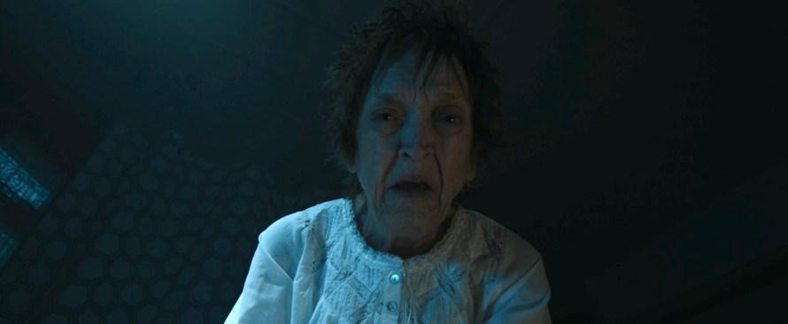 The Manor Cast - Nancy Linehan Charles as Annette