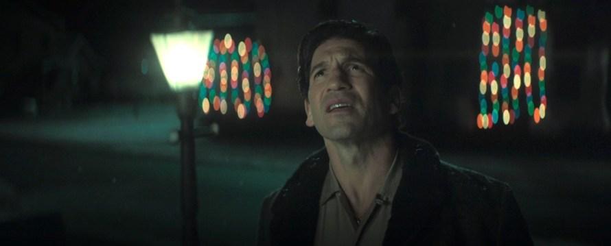 The Many Saints of Newark Cast - Jon Bernthal as Johnny Soprano