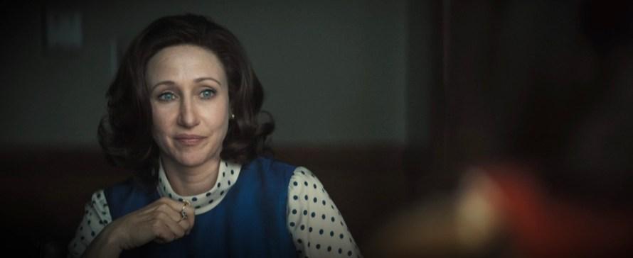 The Many Saints of Newark Cast - Vera Farmiga as Livia Soprano
