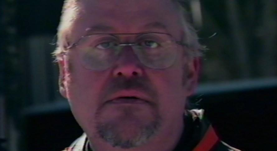 V/H/S/94 Cast - Christian Lloyd as Greg