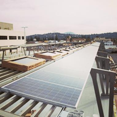 Commercial Solar in El Cajon, CA