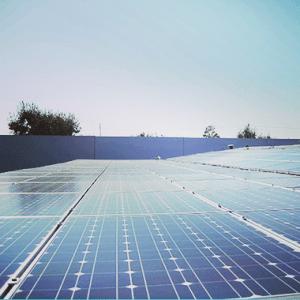 Commercial Solar in Orange, CA