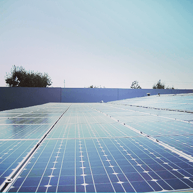 Commercial Solar in Orange, CA