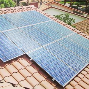 Residential Solar in Anaheim, CA