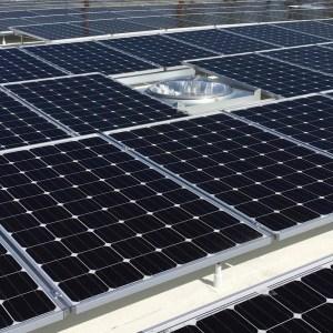 Commercial Solar in Brea, CA