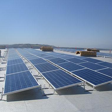 commercial solar in corona ca