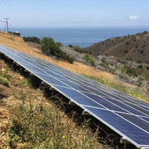 Residential Solar in Malibu, CA