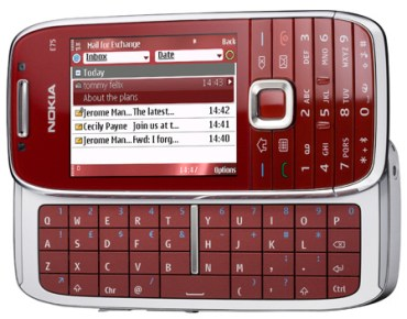 10 Things I Like About The Nokia E75