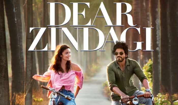 Movie, Dear Zindagi!