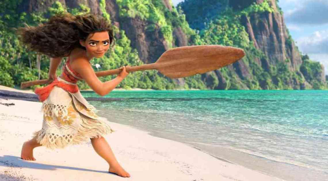 «Vaiana» vu par une Polynésienne