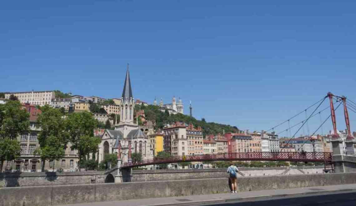 Visite de Lyon avec Synbud