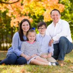 Family Photo Sessions: How to Look Your Best and What to Wear