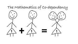 mathematics of codependency