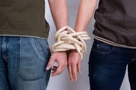 ties codependent relationship
