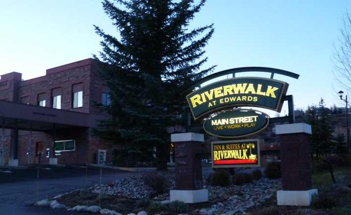 Inn at Riverwalk