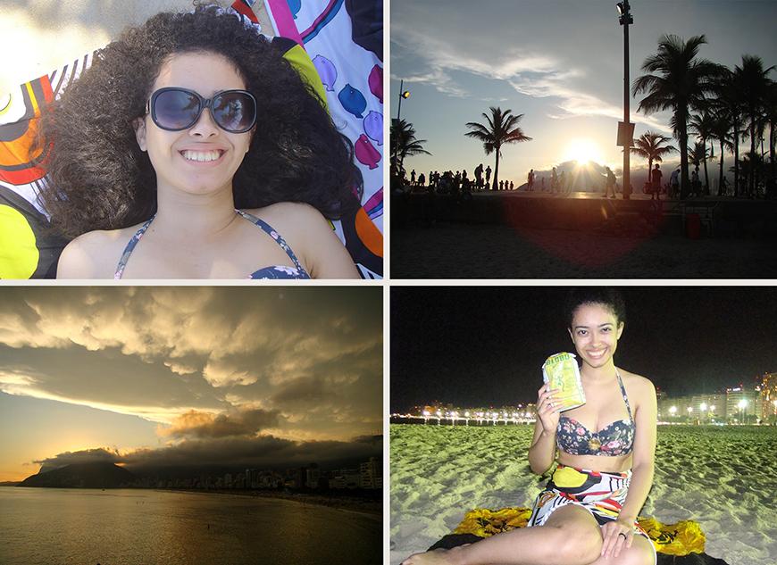 Rio de Janeiro Gastando Pouco - Fim de Semana Carioca