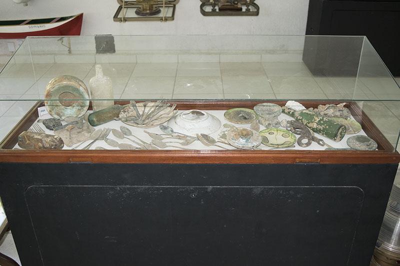 museu-nautico-ilhabela-artefatos