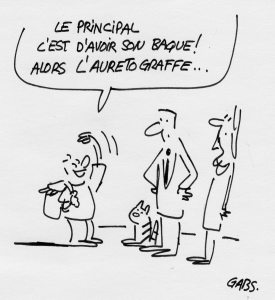 Orthographe oubliée