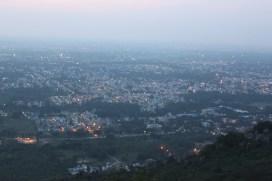 Mysore City!