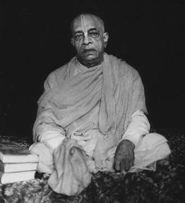 Kolkata Devotees Purchase Srila Prabhupada's Birthplace