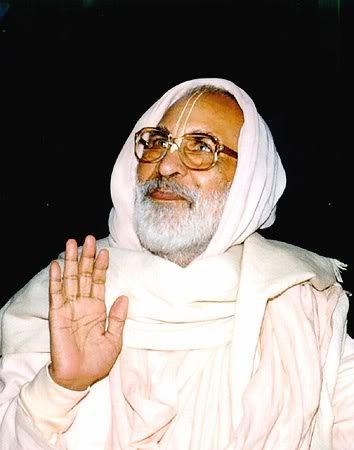Disappearance Day of Srila Bhaktivedanta Narayana Gosvami Maharaja